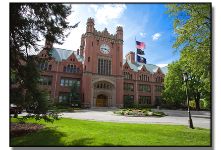 University of Idaho Image